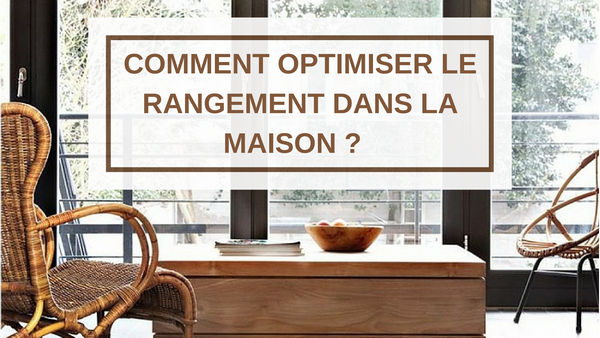 optimiser le rangement dans sa maison bazar avenue le blog. Black Bedroom Furniture Sets. Home Design Ideas
