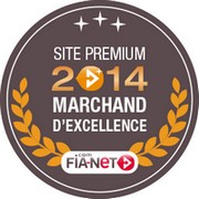 Marchand d'excellence 2014