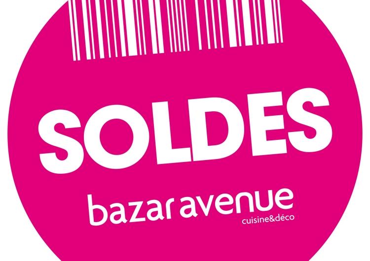 Profitez des soldes d'été 2016 chez Bazar Avenue