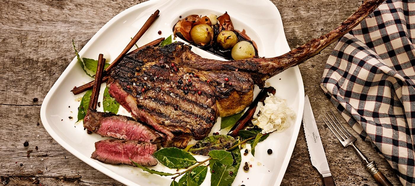 assiette-villeroy-BBQ-Passion-bazar-avenue