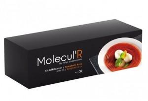 Spaghetti de fruits rouges cuisine mol culaire bazar - Spaghetti cuisine moleculaire ...