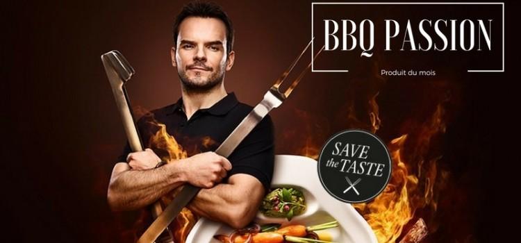 La gamme BBQ Passion de Villeroy & Boch