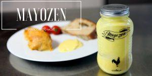 Le produit du mois : Le mayozen.