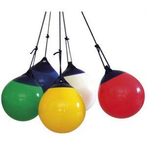 Balançoires Ball
