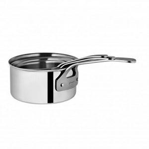 Série de 3 casseroles NewCook Expert