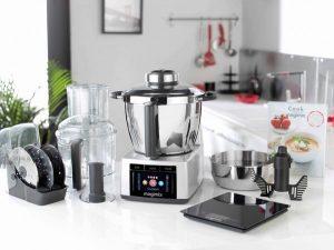 Robot cuiseur Cook Expert de Magimix