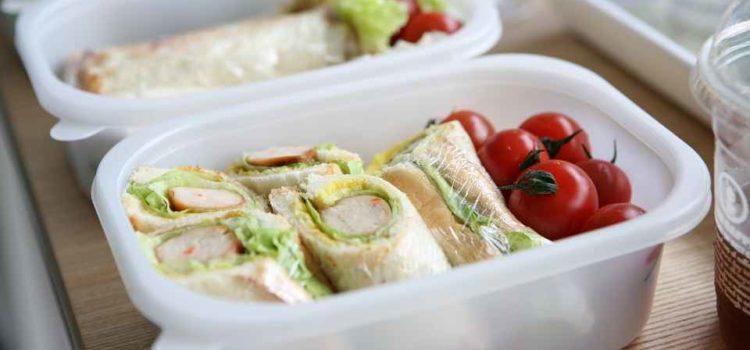 La folie lunch box : manger sur le pouce mais équilibré !