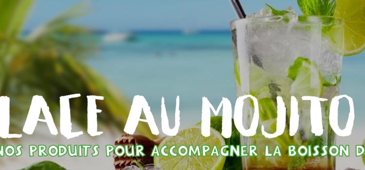 Le 24 et 25 juin prochain, c'est la première fête du Mojito !