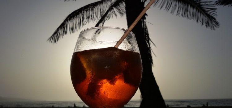 Le spritz : un cocktail fruité et rafraîchissant pour cet été !