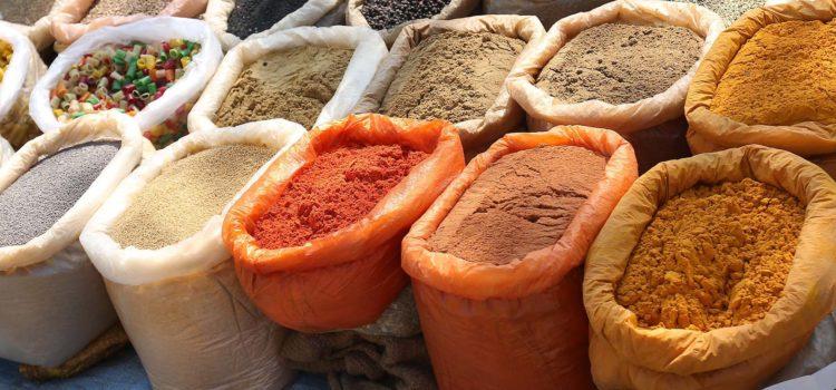 Un été au rythme des saveurs d'ailleurs avec Bazar Avenue