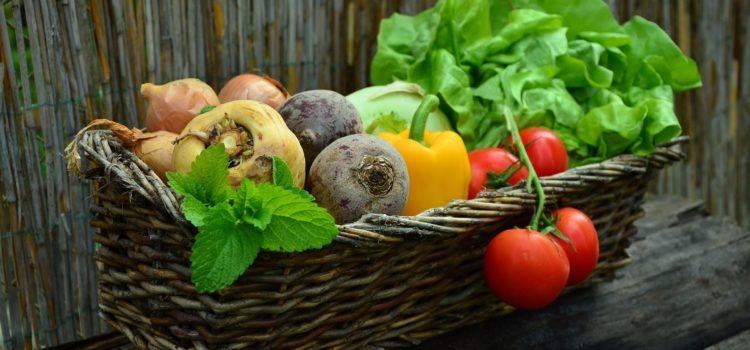 🍊 Top 5 des légumes insolites du moment 🍊