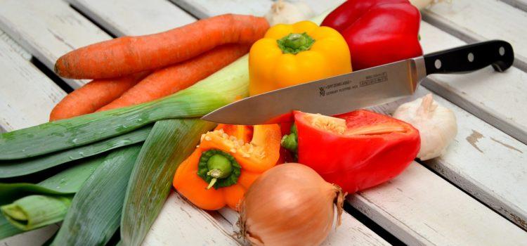 Bien choisir son couteau grâce à Bazar Avenue