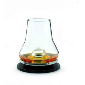 Une idée cadeau qui sort de l'ordinaire, pour les amateurs de whisky.