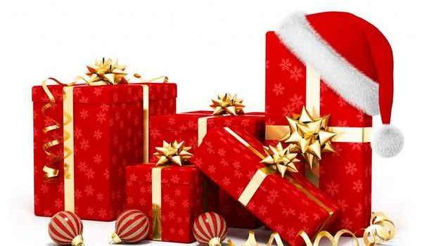 10 idées de cadeaux livrables avant  Noël!