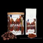 Araku, grande Réserve
